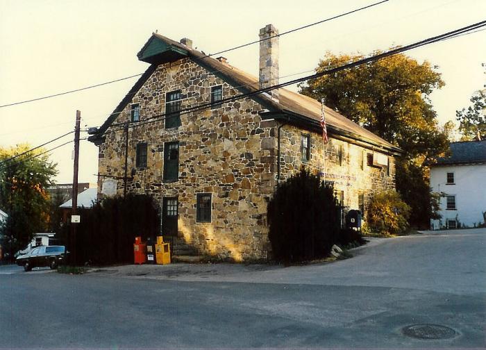 Kimberton Grist Mill/Chrisman Mill/PennypackerMill