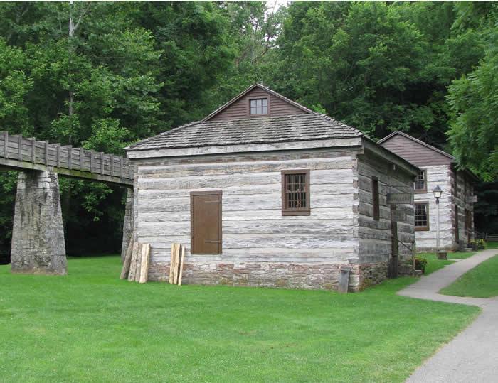Hamer Mill/Bullett Mill/Spring Mill