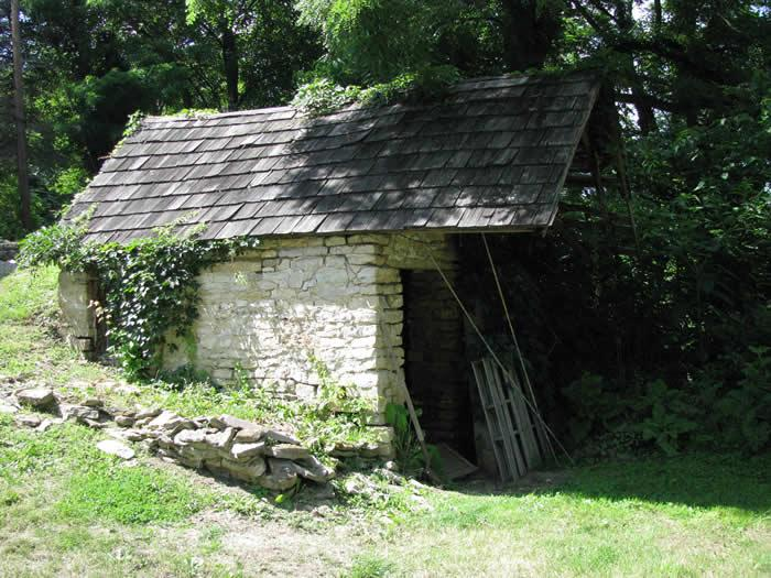Cox's Grist Mill