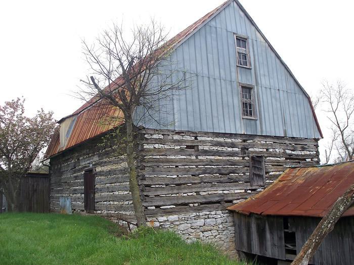 Kline's Mill