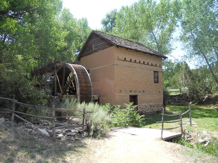 Sapello Mill