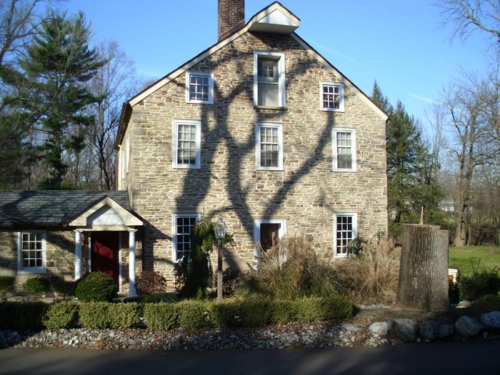 Long S Mill Merchant Grist