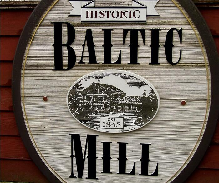 Baltic Mill / Martyn's Mill