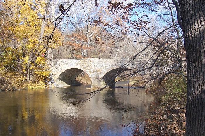 Trexler Bridge