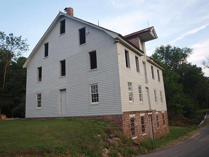 Arter's Grist Mill