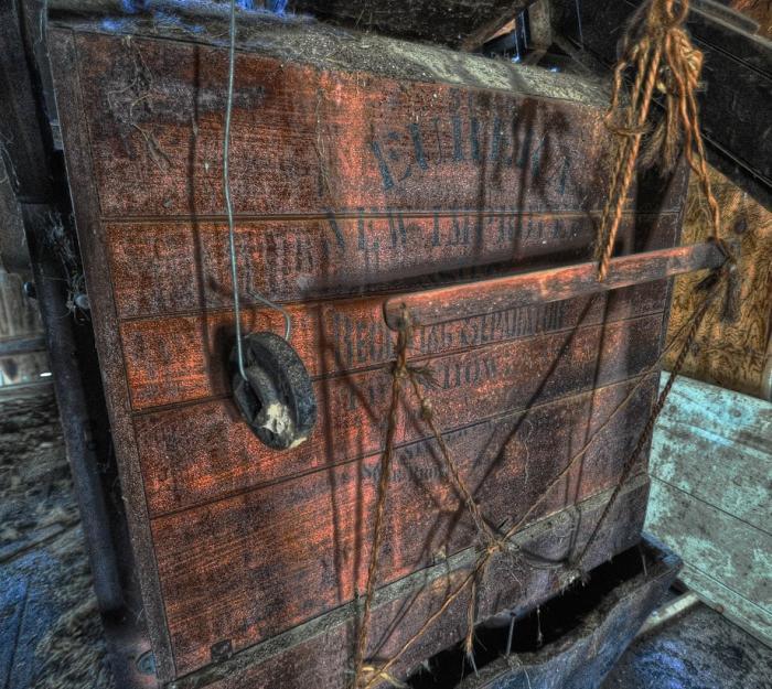 Otterdale Mill