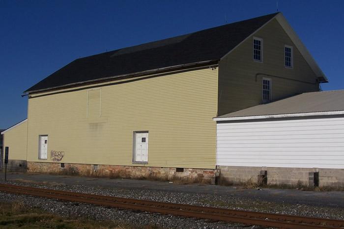 M.S.Graybill Mill