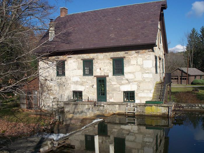 Whipple Mill