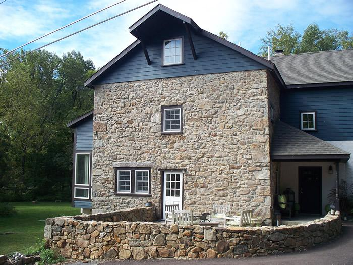 Dengler Grist Mill