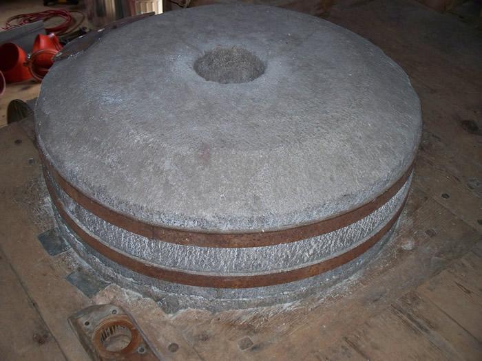 Sanborn Grist Mill
