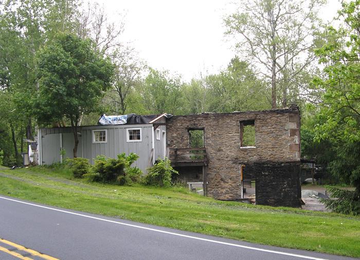 Grim's Mill / Dietrich's Mill