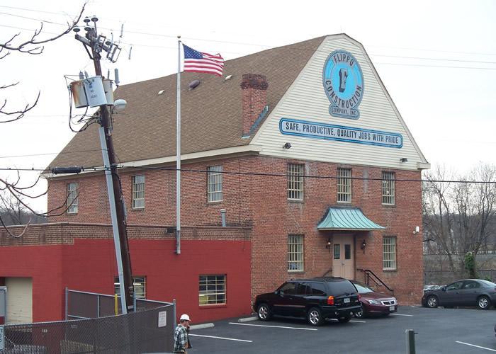 Brown's Mill / Watkins Mill / Phoenix Mill / Dominion Mill