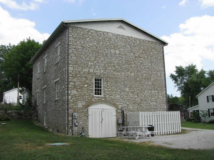 Rock Mill / Zeitinger's Mill
