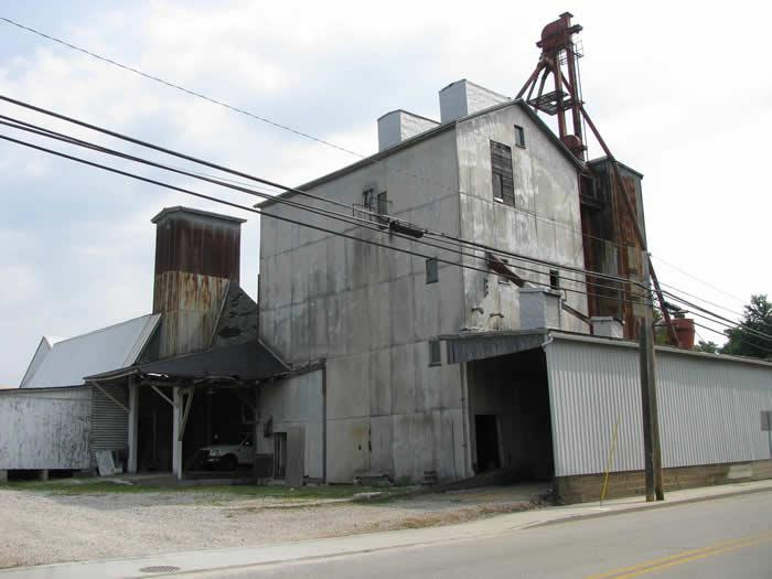 Witte Feeds Spencer Co Indiana