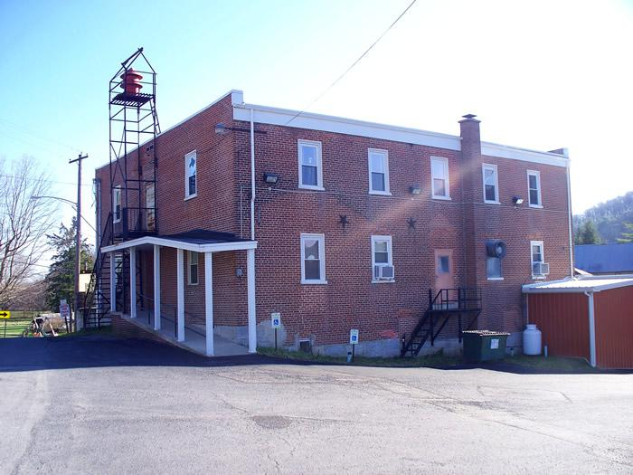 Allison's Flour Mill