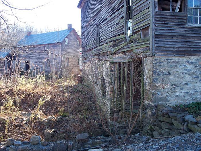 Kellersville Mill