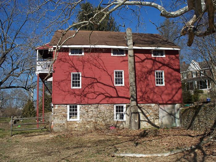 Painter's Mill