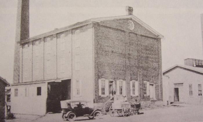 Haeffner / Dietrich Mill
