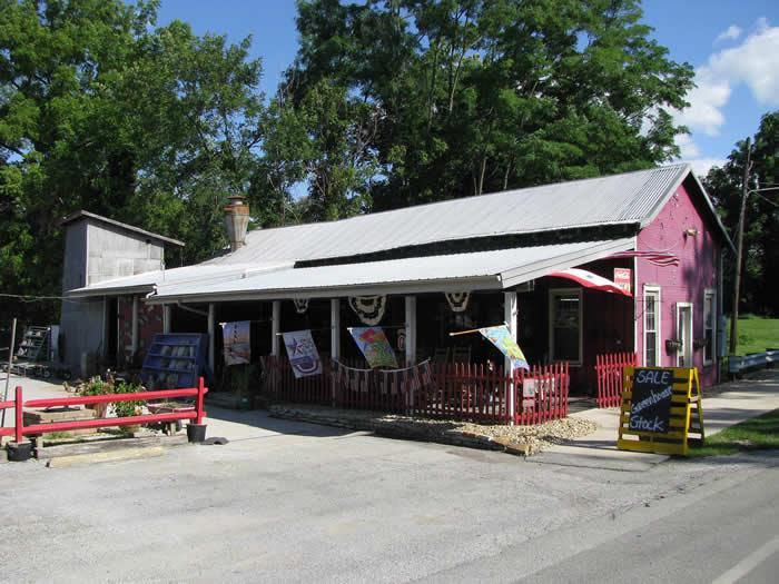 Mt. Orab Feed Mill / Ole Mill Country Store
