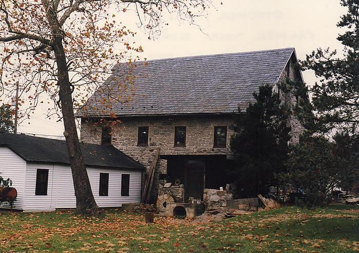 Stocker Mill