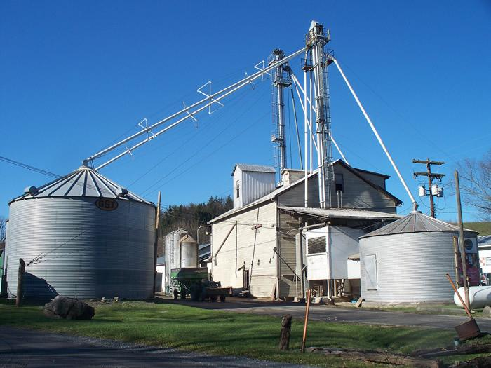 Martin's Feed Mill / Martin's Feed & Fertilizer Inc.