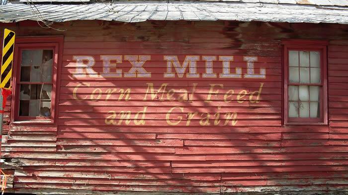Rex Mill