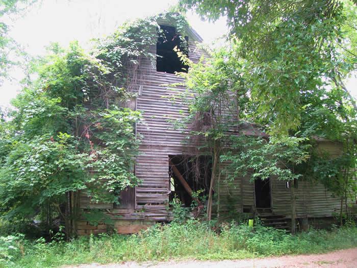 Heitman's Grist Mill