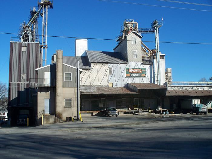 F. M. Brown & Sons / Brown's Feed Mill