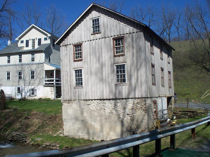 Bittner Mill