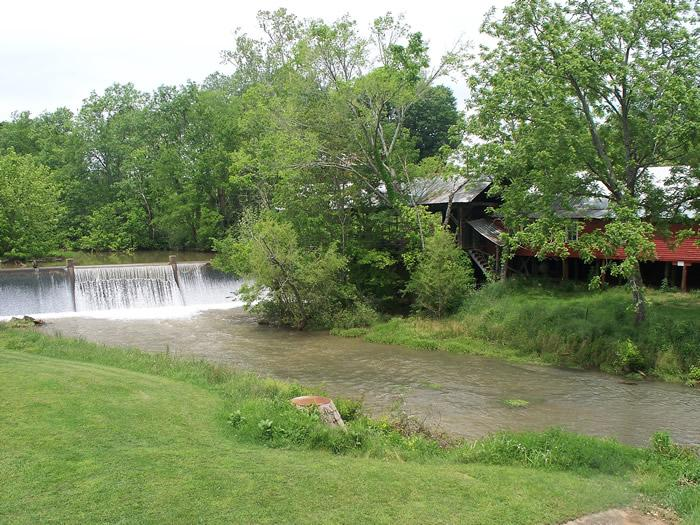 Eve Mill / Fowler's Mill