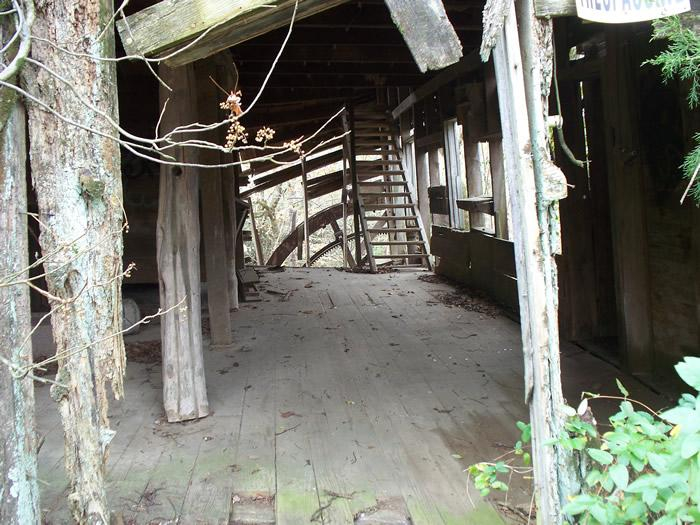 Stephen's Mill / Link Mill