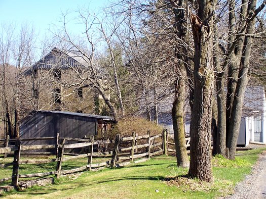 Christman Grist Mill