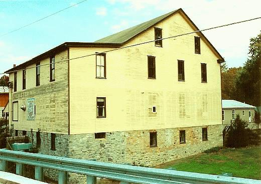 LancasterMillingCo / Daisy Mill / Pugh's Mill