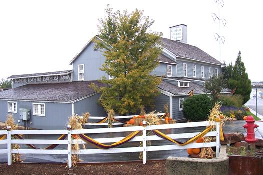 Gardner Mill / West Jordan Mill