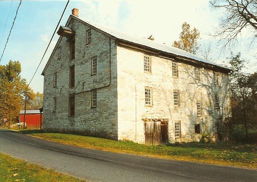Roddy Mill / Horst's Mill / Risser's Mill