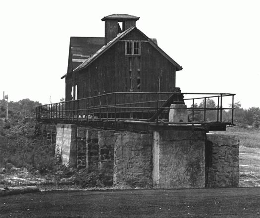 Oskar Huber Furniture Mill