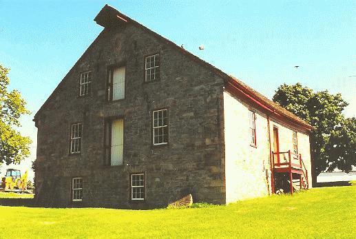 Swigart's Mill / Beaver Creek Mill