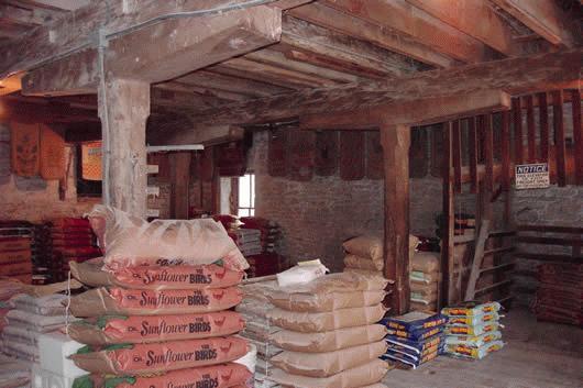 West Point Feed Amp Grain Inc Granite Roller Mills Lee