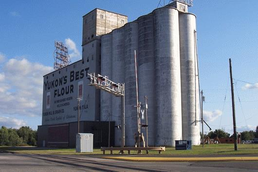 Yukon Flour Mill & Grain Co