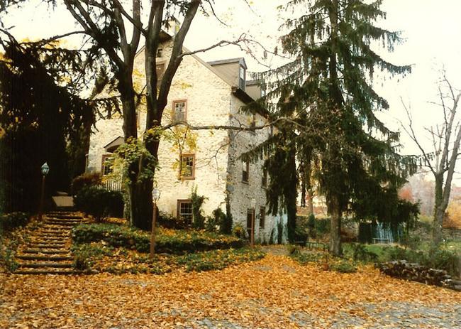 Hershey Mill