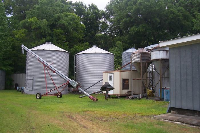 Pollard Grist Mill