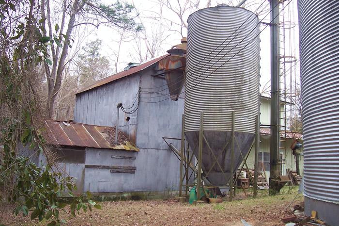 Hall Bros. Mill