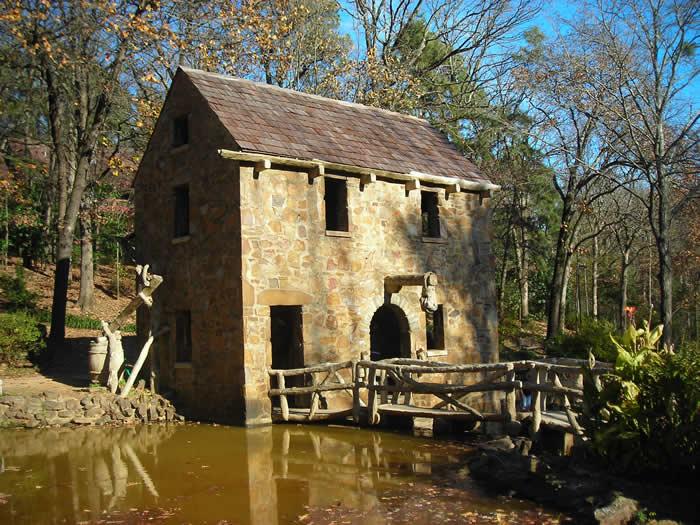 Pugh's Mill