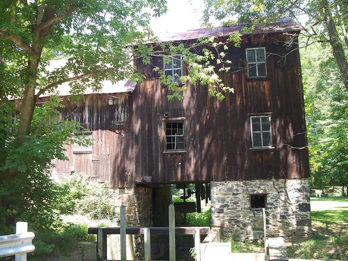 Red Mill / Englander's Mill