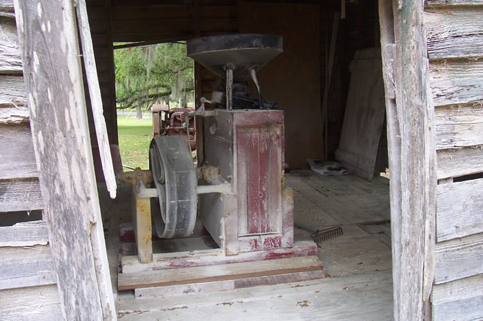 Bradley's Country Store Mill