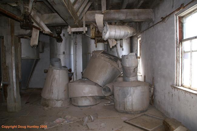 Hogg Mill / Thamesford Flour Mill