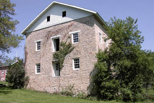 Garnavillo Mill / Valley Mill