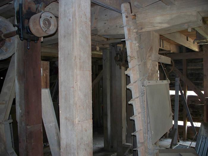 Carrollton Roller Mills