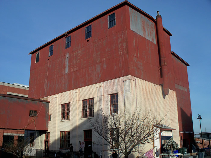 Dietrich & Gambrill, Inc. / D & G Feed Mill