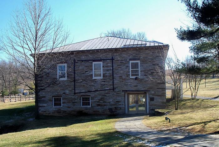 Gambrill's Mill / Araby Mill